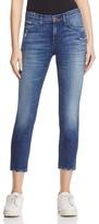 J Brand Sadey Slim Straight Jeans in Gone