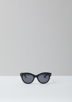 Oliver Peoples Georgica Sunglasses