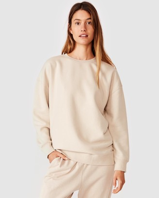 Cotton On Dad Peached Maxi Crew