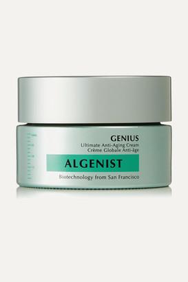Algenist Genius Ultimate Anti-aging Cream, 60ml - Colorless