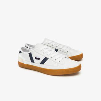 Lacoste Women's Sideline Leather Sneakers