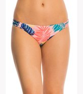 Roxy Dry Wind Heart Braided 70's Bikini Bottom 8142170