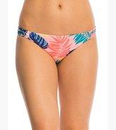 Roxy Dry Wind Heart Braided 70's Bikini Bottom 8142170