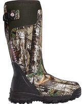 "LaCrosse Women's Alphaburly Pro 15"" 800G Hunting Boot"