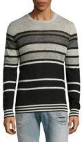 Diesel Colonial Striped Sweater