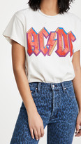 Thumbnail for your product : MadeWorn AC/DC Tee