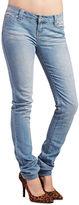 Wet Seal Fashionista Skinny Jean - Long
