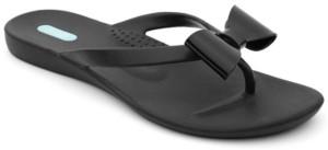 OKA b. Oka-b Cassina Flip Flop Women's Shoes