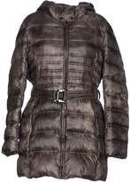 Caractere Down jackets - Item 41707584