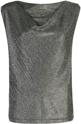 RtA Selma metallic top