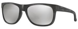 Arnette Men's Fire Drill Lite Sunglasses