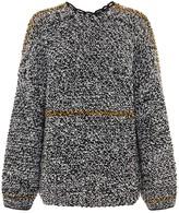 Sabinna Jade Hand Knitted Jumper