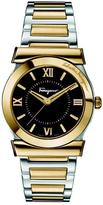 Salvatore Ferragamo Vega Collection FI1030015 Women's Stainless Steel Quartz Watch