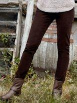 M&Co Slim leg cord trousers