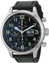 Ernst Benz Unisex-Adult Watch GC10111.22-22AV-B.012