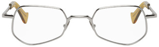 Grey Ant Silver Brille Glasses
