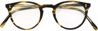Oliver Peoples O'Malley optical glasses