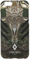Marcelo Burlon County of Milan digital print iPhone 6 case - unisex - PVC - One Size