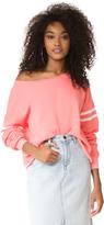 Wildfox Couture 5AM Sweatshirt