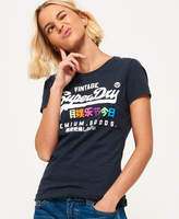 Superdry Premium Goods Pop T-Shirt
