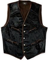 Ralph Lauren RRL Cowhide Vest