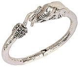 Lucky Brand Silver Elephant Cuff