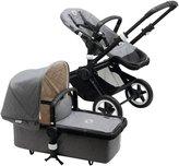 Bugaboo Buffalo Complete Stroller - Grey Melange