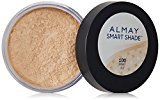 Almay Smart Shade Loose Powder, Light/100, 1.0 Ounce