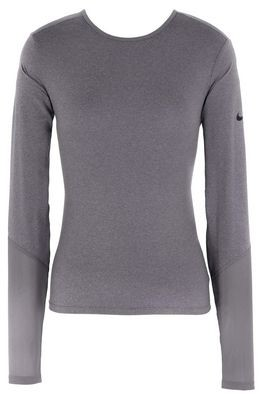 Nike DRY TOP LONG SLEEVES WRAP T-shirt