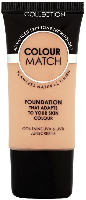 Collection 2000 Collection colour match foundation 30ml