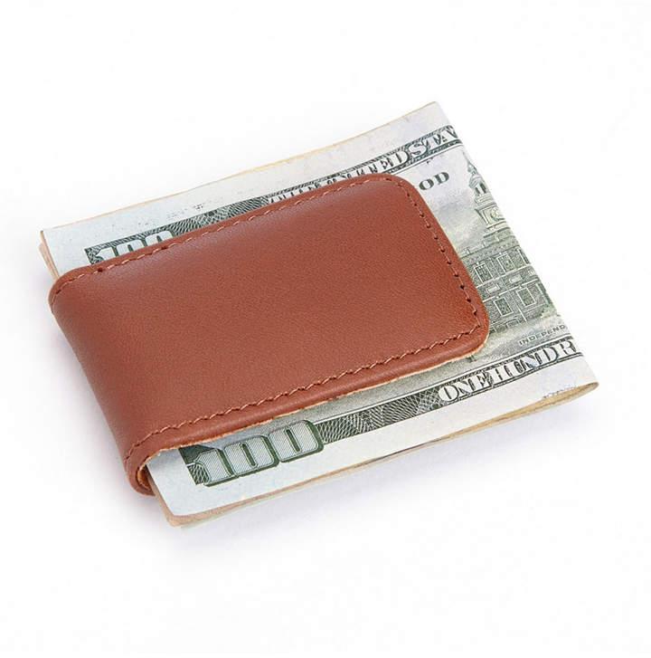 Royce Leather Royce New York Magnetic Money Clip