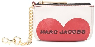 Marc Jacobs Heart coin pouch