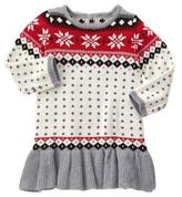 Gymboree Fair Isle Dress