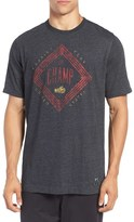 Under Armour Men's 'Clay The Champ' Graphic Crewneck T-Shirt