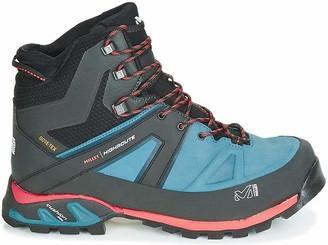 Millet Women's Ld High Route GTX Slouch Boots
