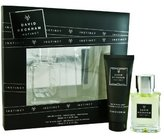David Beckham Instinct Eau de Toilette Gift Set for Men - 30 ml by Beckham