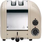 Dualit Heritage NewGen 2-Slice Toaster
