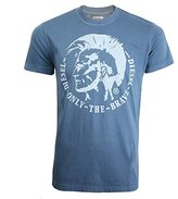 Diesel Men's T-Ulysse T-Shirt, Size:, Color: