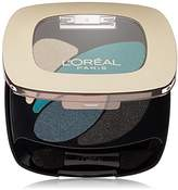 L'Oreal Colour Riche Dual Effects Eye Shadow, Emerald Conquest, 0.12 oz.