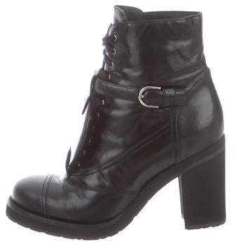 e11f1916bf40 Chanel Women's Boots - ShopStyle