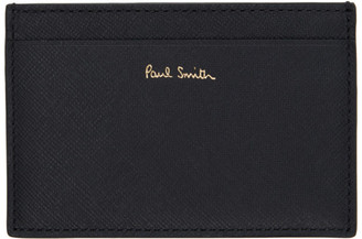 Paul Smith Multicolor Mini Kings Cross Card Holder