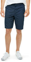 "Club Monaco 10 1⁄2"" Maddox Print Short"
