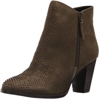 Mia Women's Maddock-s Ankle Bootie