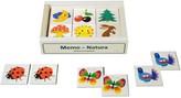 ATELIER FISCHER Nature Memory Game