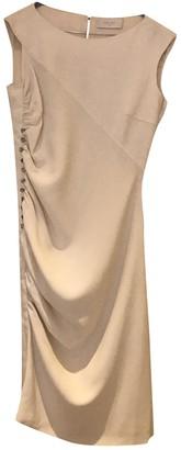 Azzaro White Dress for Women