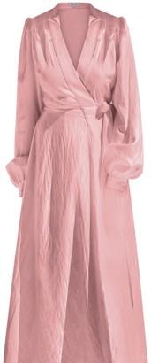 Madeleine Simon Studio Cloud Gown - Pink Skies