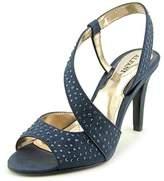Alfani Louann Open-toe Synthetic Slingback Heel.