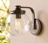 Calhoun Glass Sconce