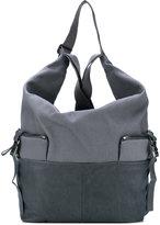 Côte&Ciel Ganges Alias medium backpack