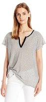 Joie Women's Mabon Jersey Shirt